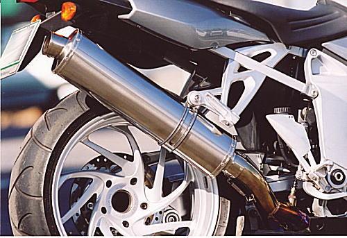 予約販売 ササキスポーツクラブ Sasaki 124ED sports club sports フルエキゾーストチタンマフラー タイプR K1200S K1200S 124ED, わらく堂スイートオーケストラ公式:be1a13ce --- dibranet.com