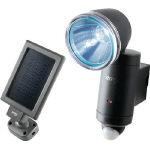 TRUSCO トラスコ中山 工業用品 ライテックス 1W LED ソーラーライト