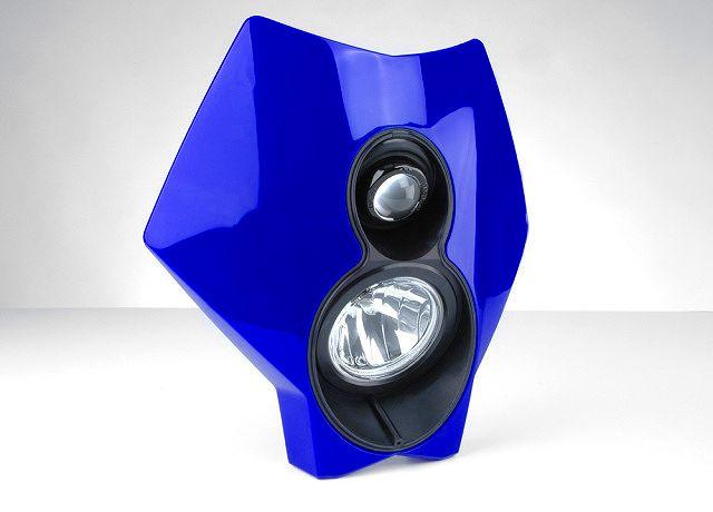 TrailTech トレイルテック DUAL SPORT HEADLIGHT X2