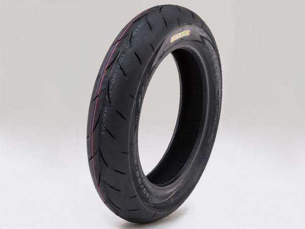 MAXXIS マキシス MA-F1【3.50-10 51J TL】タイヤ GP125i PX 150E