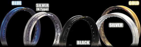 【送料無料】ホイール関連 EXCEL RIM エキセルリム W-RKE-280  EXCEL RIM エキセルリム ホイール関連パーツ U型アルミリム【リムサイズ:18×2.15】 カラー:ブラックアルマイト スポーク穴数:32 ビードストッパー穴:1個 ブレーキの仕様:ドラム 使用箇所:リア