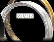 EXCEL RIM エキセルリム ホイール関連パーツ U型アルミリム【リムサイズ:17×MT4.00】 スポーク穴数:36 ビードストッパー穴:無し ブレーキの仕様:ドラム 使用箇所:フロント
