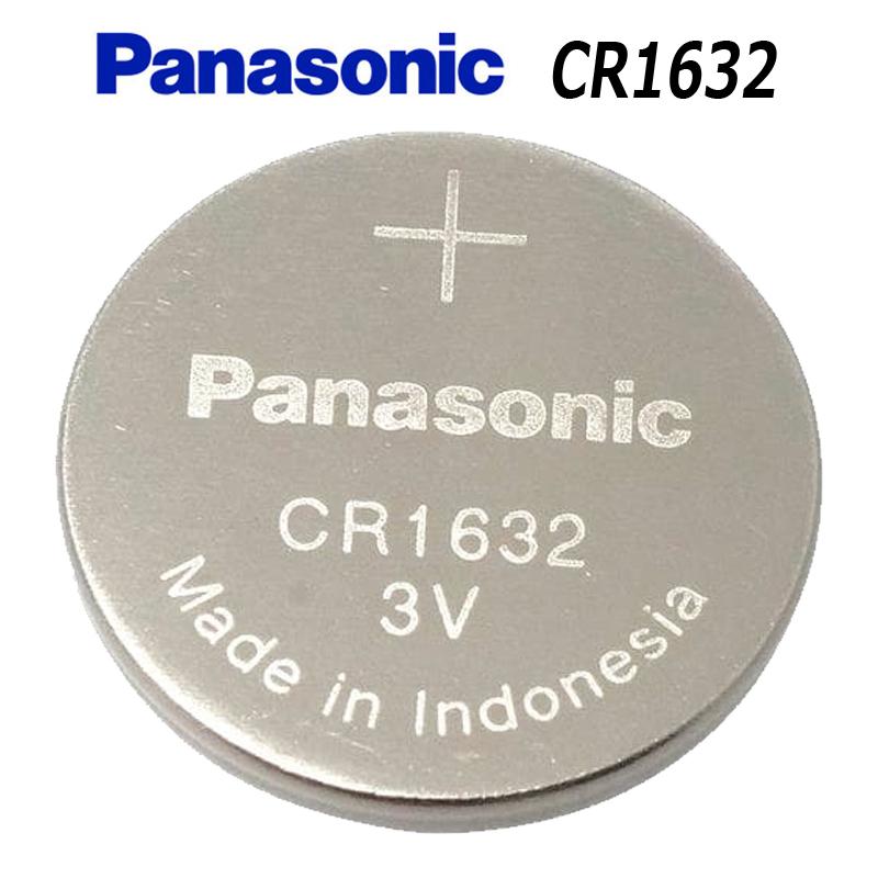 【1個】 CR1632 3V リチウム電池 ボタン電池 リチウム電池 業務用製品を小分けで販売します。