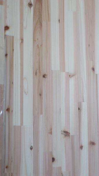 送料無料 柳杉集成フリー板2000mmx600mmx30mm2枚セット
