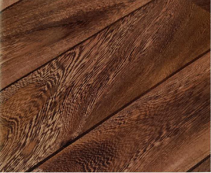 鉄刀木(タガヤサン)フローリング」UNI無垢無塗装品フローリング「無垢床材」