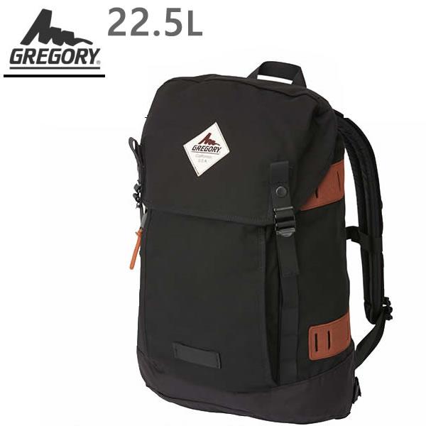 葛列格里 · 葛列格里背包 STINSON 天 22.5 繁體黑繁體黑 Stinson 天背包背包