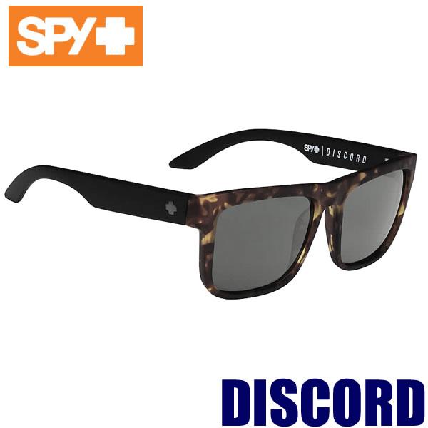 スパイ spy サングラス DISCORD VINTAGE TORTOISE グレイ グリーン ディスコード 673036623133【w34】