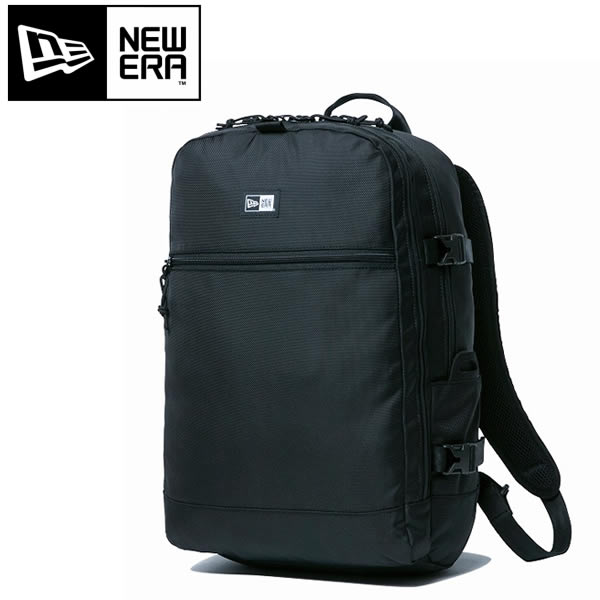 ニューエラ リュック NEWERA Smart Pack 02 スマートパック ブラック 11556610 バックパック【C1】 【w20】