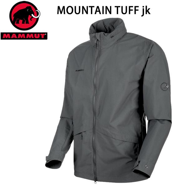 マムート アウトドア ウェア MOUNTAIN TUFF -JACKET STORM 0239  マウンテンタフジャケット 1012-00230