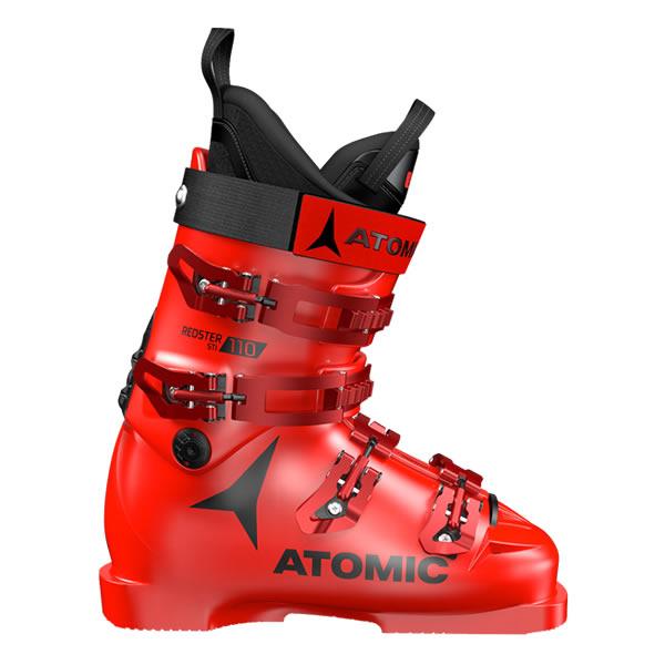 アトミック スキーブーツ ATOMIC REDSTER STI 110 レッドスター STI 110 AE5020760(19-20 2020)【w02】