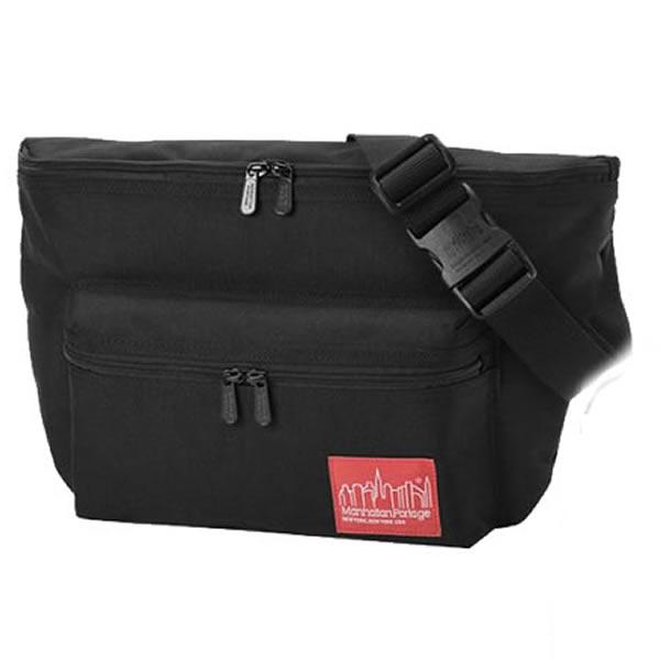 マンハッタンポーテージ  ウェストバッグ ボディバッグ Century Waist Bag  MP1113 Manhattan Portage  リュック【バックパック・リュックサック】【C1】【w20】