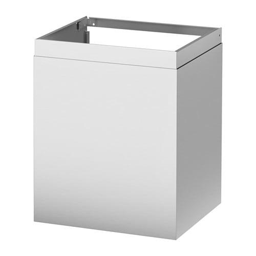 【IKEA/イケア/通販】 ANPASSA ANPASSA アンパッサ 換気扇用飾りパイプ, アンパッサ ステンレススチール(c)(90315185), メンズショップオオシマ:0b30d8fd --- officewill.xsrv.jp