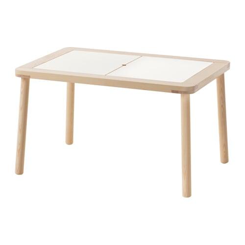 IKEA(イケア)/キッズ/スモール家具/テーブル 【期間限定】【IKEA/イケア/通販】 FLISAT フリサット 子供用テーブル(d)(30298419)