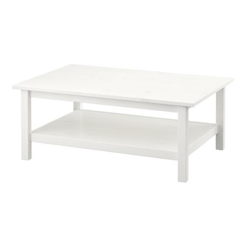 【IKEA/イケア/通販】 HEMNES コーヒーテーブル, ホワイトステイン(b)(20352992)