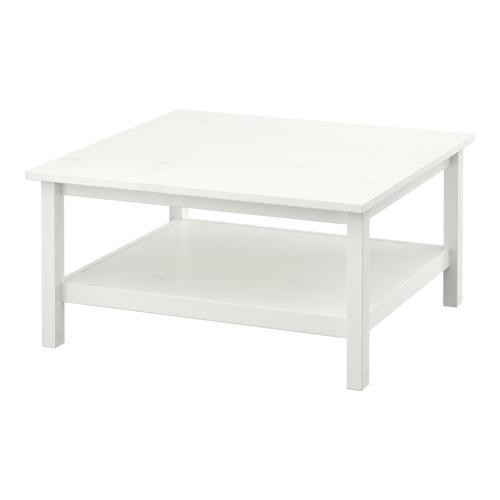 【IKEA/イケア/通販】 HEMNES コーヒーテーブル, ホワイトステイン(b)(10352997)