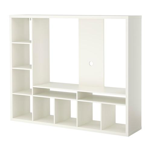 【IKEA/イケア/通販】 LAPPLAND テレビ収納ユニット, ホワイト(a)(60352570)
