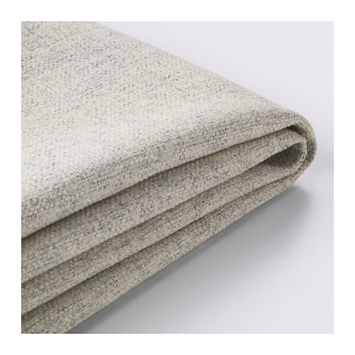 【IKEA/イケア/通販】 VIMLE カバー 3人掛けソファ用, 寝椅子付き, グンナレド ベージュ(a)(S49218286)