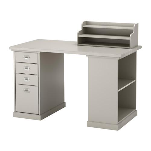 【IKEA/イケア/通販】 KLIMPEN テーブル, ライトグレー グレー(b)(S49213929)