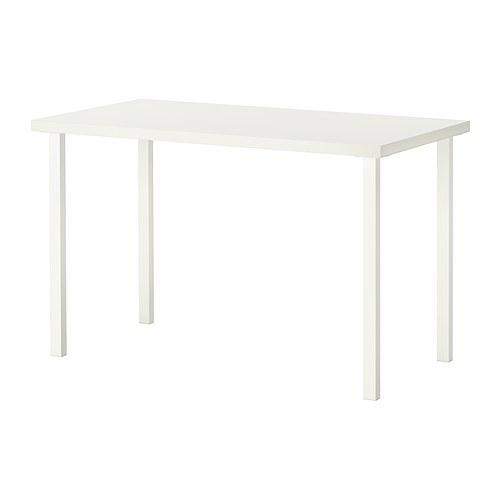 【特選商品】【IKEA/イケア/通販】 LINNMON / GODVIN テーブル, ホワイト(c)(S59246420)