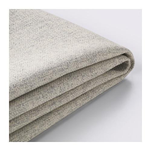 【IKEA/イケア/通販】 VIMLE カバー 5人掛けコーナーソファ用, 寝椅子付き, グンナレド ベージュ(a)(S69218214)