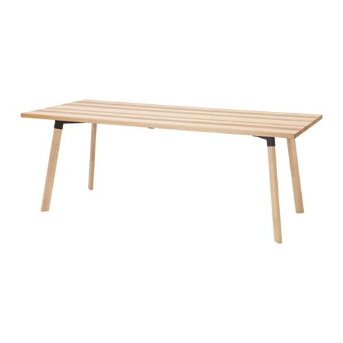 【あす楽対応】 【IKEA/イケア YPPERLIG/通販】 YPPERLIG テーブル, アッシュ(a)(70346871), 生活雑貨なんでもアリス:3f41cbc8 --- business.personalco5.dominiotemporario.com