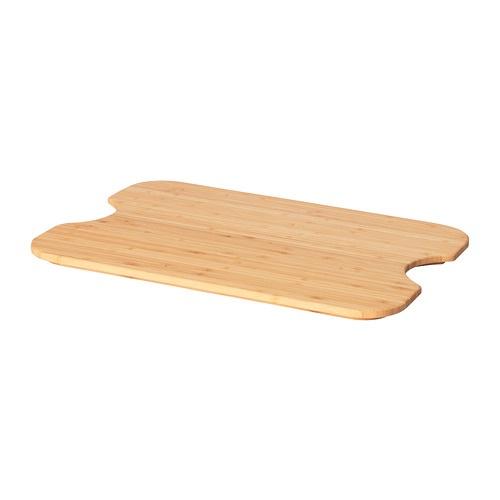 【IKEA/イケア/通販】 HÖGSMA ホーグスマ まな板, 竹(e)(90425612)