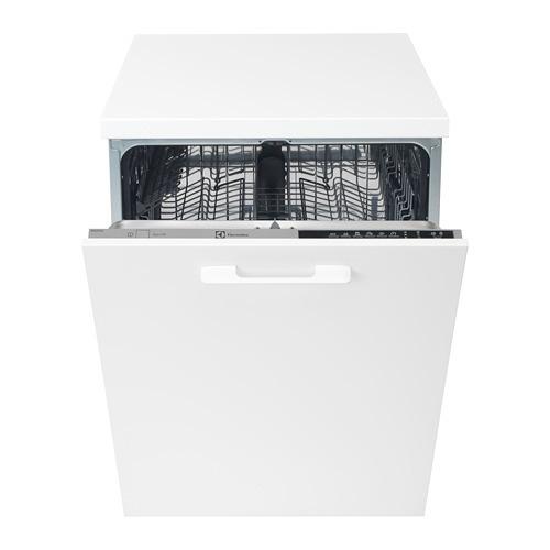 【IKEA/イケア/通販】 TILLFÖRA ESL7225RA ティルフォラ ESL7225RA 食器洗い機(00440674)