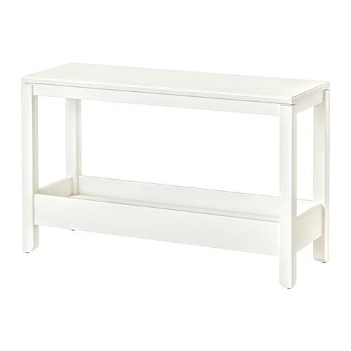 品質は非常に良い 【IKEA HAVSTA/イケア/通販】 HAVSTA ハーヴスタ ハーヴスタ コンソールテーブル, ホワイト(d)(90404285), ウッドサイズ:e6f62d18 --- kanvasma.com