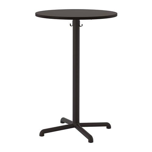 【IKEA/イケア/通販】 STENSELE ステーンセレ バーテーブル, チャコール, チャコール(a)(S79288225)