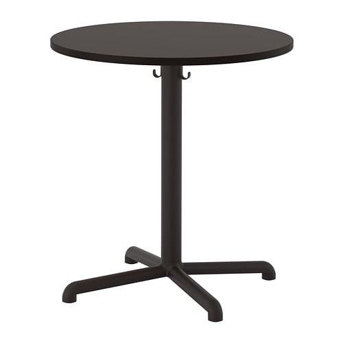 【IKEA/イケア/通販】 STENSELE ステーンセレ テーブル, チャコール, チャコール(a)(S59288231)