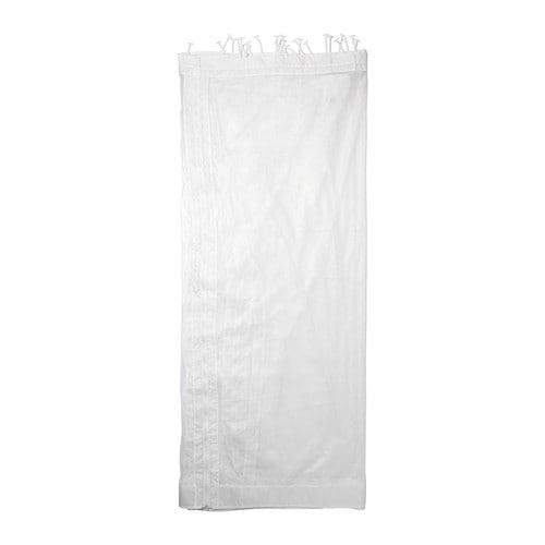 【IKEA/イケア/通販】 LAPPÖN ラッポーン ガゼボ用ネット, ホワイト(a)(40287707)