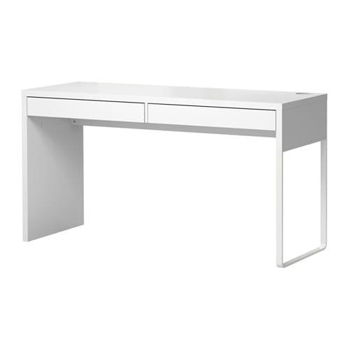 IKEA イケア キッズ 至上 学習机 チェア デスク 40354278 MICKE a 割引 ミッケ 通販 ホワイト
