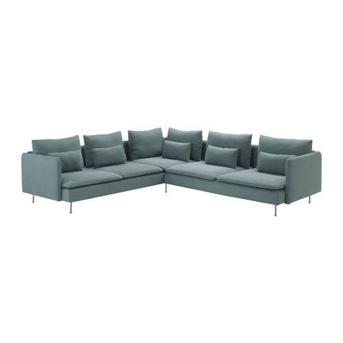 【在庫有】 【IKEA/イケア/通販】 SÖDERHAMN ソーデルハムン コーナーソファ 6人掛け, フィーンスタ ターコイズ(a)(S59135950)【商品】, ブーケ保存加工の専門店 花の森 ce3551ef