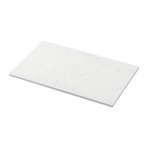 【IKEA/イケア/通販】 TOLKEN トルケン カウンタートップ, 大理石調(a)(60410792)