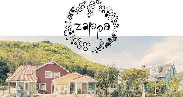 zappa:リネン服をはじめ自然素材のナチュラル系ファッションを幅広く販売