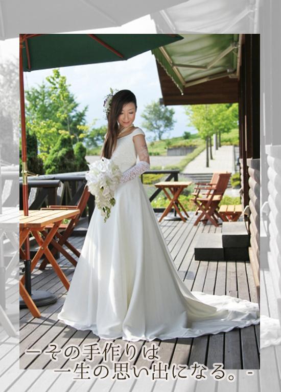 【ウエディング ブーケ】カサブランカとローズショートブーケ 手作りキット 造花ブーケ 結婚式