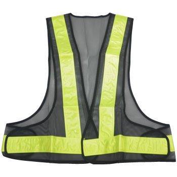 領収書OK 安全ベスト 安全チョッキ あす楽対応 新入荷 流行 黒+黄 テープ KF-019-B 黄色 銀色 即出荷 反射ベスト イエロー 3カラー 夜行ベスト ダークブルー