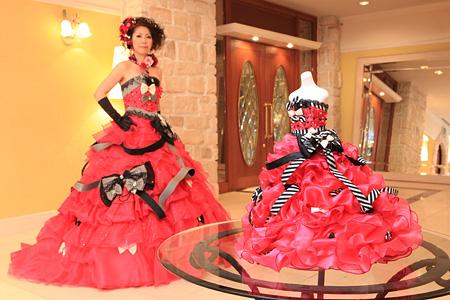 ★熊本のショップです 頑張ります!★  ★今だけ10%OFF価格!★サマー企画!【送料無料!】人気のマイドレスをそのままの形にしてお届け! 結婚式のプレゼントにも最適!ミニチュアマイドレス こだわりのドレスを残したい職人が手作り