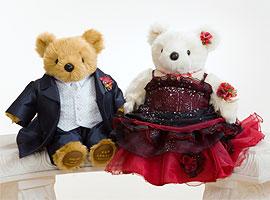 ★熊本のショップです 頑張ります!★ 【体重 ベア】結婚式で着たドレスをそのままの形オリジナルで残せます 結婚記念におすすめ!名前や挙式日も無料刺繍入り! ドレスをそのままディテールまで再現!職人が一針一針心を込めて作ります