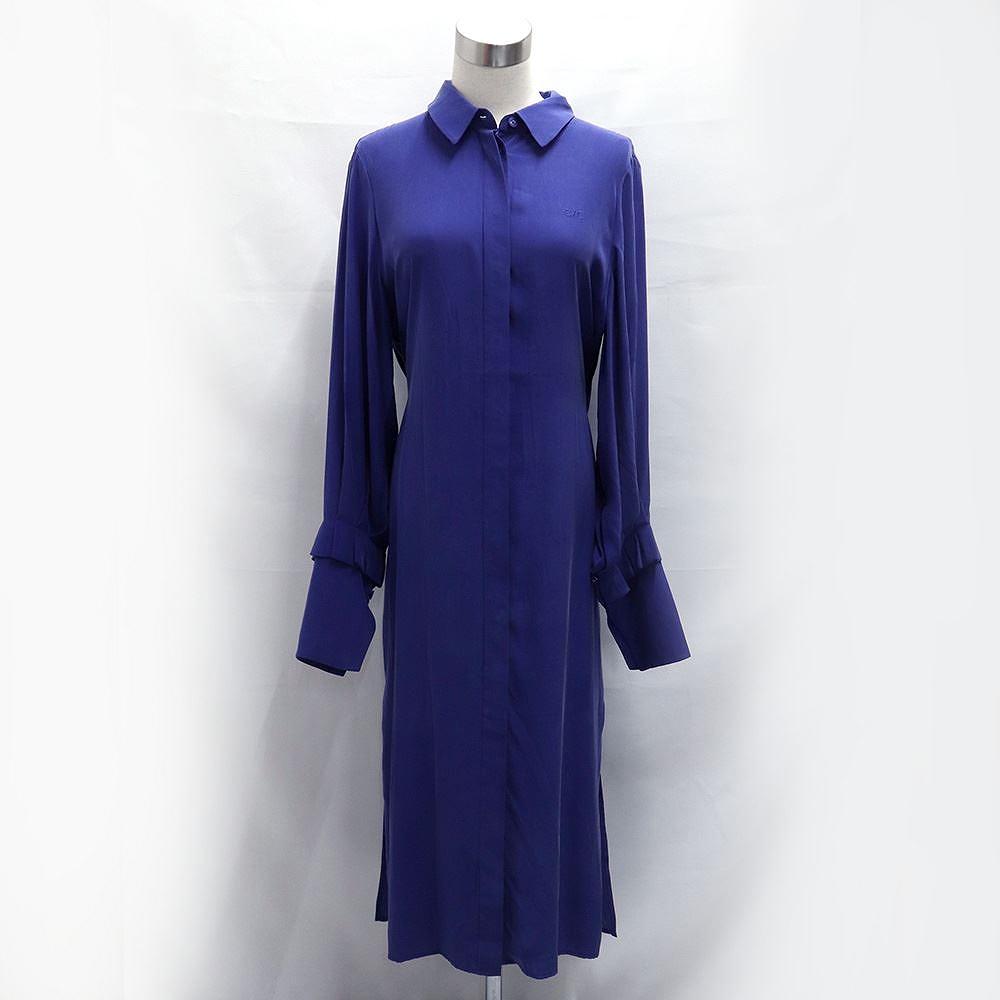 【送料無料】C/MEO COLLECTIVE CA UNREQUITED SILK DRESS C/MEO COLLECTIVE,カメオコレクティブ,レディス,ワンピース,ドレス,LADIES