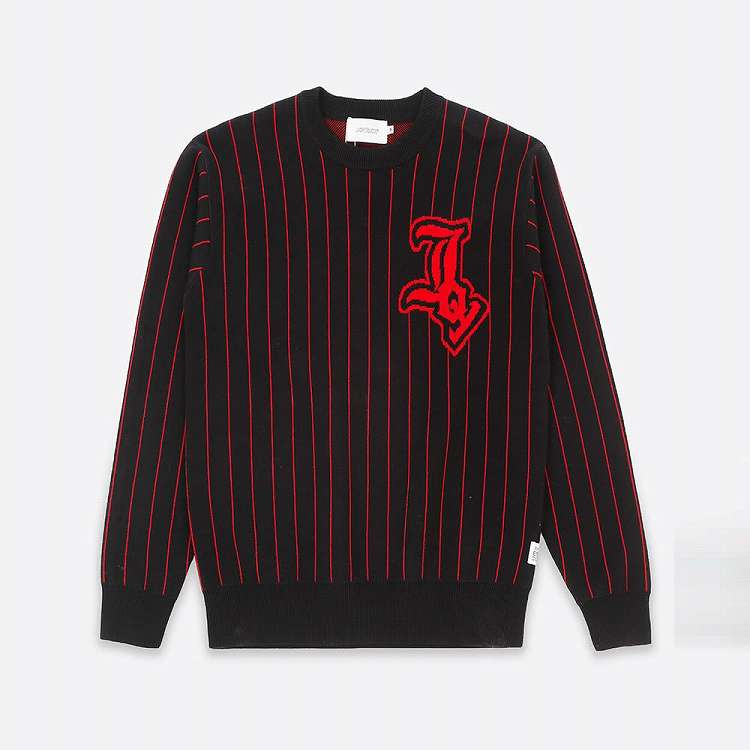 ★送料無料★JOYRICH Pinstripe Joy Sweats