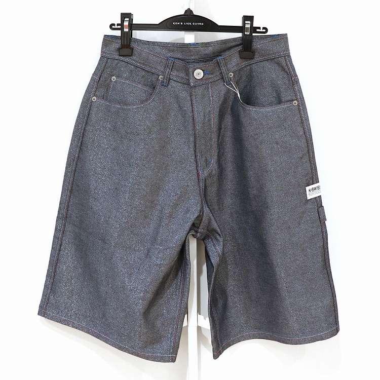 ★送料無料★JOYRICH / JO K-Swiss Metallic Shorts