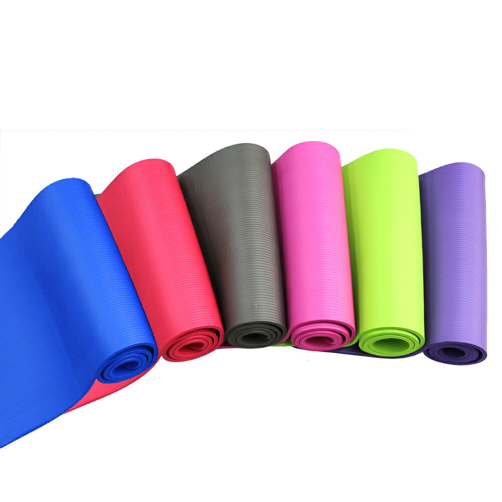 Weimall: Nss With The Yoga Mat 10mm Cushion Training Mat