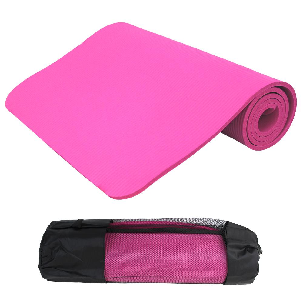 gift men yoga mats sports sling unis bag toiletries mat purple folding towel foldable bottle storage unisex p phone birthday women mobile water cosmetic