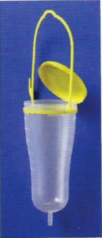 ニプロ 経腸栄養ボトル EDP-6OPEN 600ml用 10個入【送料・代引手数料無料】