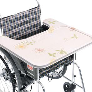 ピジョンタヒラ 車いす用テーブル 【送料・代引き手数料無料】 25603