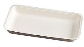 ディスポトレー D-3 W290×D180×H30mm 200枚入  【送料・代引き手数料無料】
