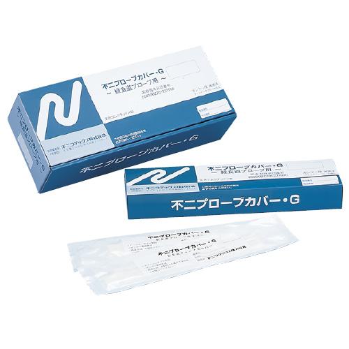 不二 経食道用不二プローブカバー・G 30コ(10コ×3袋) 【送料・代引き手数料無料】