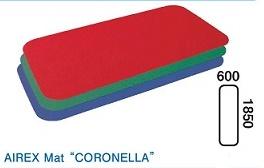 酒井医療 コロネラ(トレーニングマット) 1850(L)×600(W)×15(H)mm 【送料・代引き手数料無料】