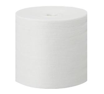 日本製紙クレシア サネアメントドライロールワイパーホワイト400 400枚×12巻 【送料・代引き手数料無料】